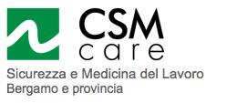 Sicurezza e Medicina del Lavoro Bergamo – CSM Care